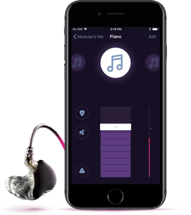Audiofusion | Pro-Level Wireless In-Ear Monitoring